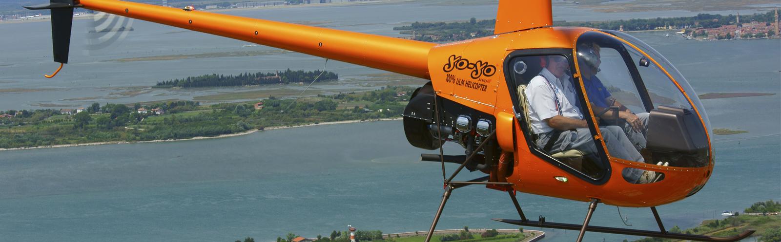 YoYo Helikopter